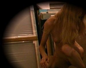 Freundin Bild Heimlich Nackt
